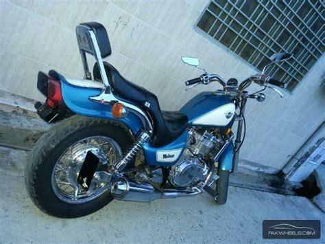 1993 Kawasaki Vulcan 500 by Used Kawasaki Vulcan 500 Ltd 1993 Bike For Sale In Multan
