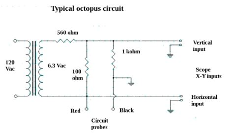inductor testing circuit inductor circuit tester inductor wiring diagram and circuit schematic