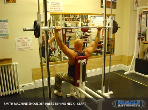 smith machine bench press conversion 301 moved permanently