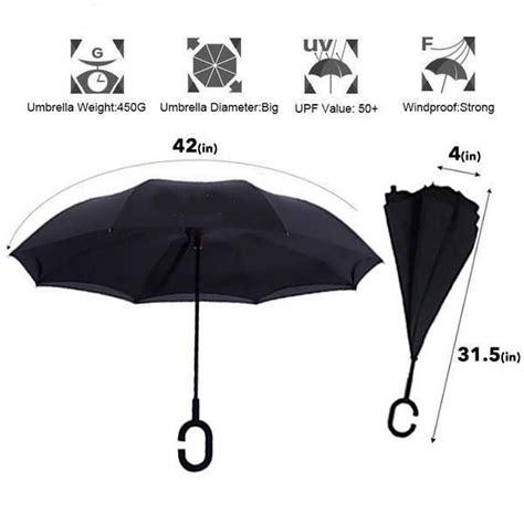 umbrella pattern inside smart brella the world s first reversible umbrella