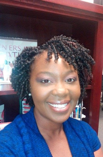 crochet braids on short natural hair my mom braid hair and mom on pinterest