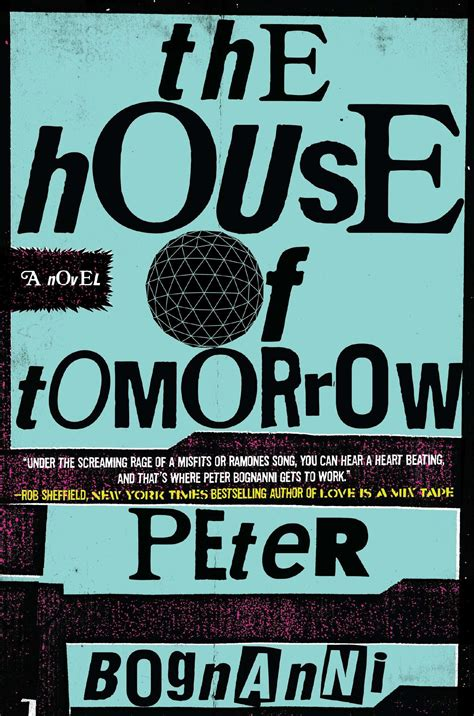 The House Of Tomorrow by Nick Offerman Burstyn Quot The House Of Tomorrow