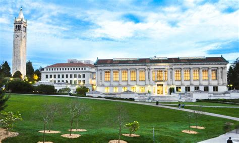 Uc Berkeley Executive Mba Cost by These Are The 10 Best Colleges For Majors