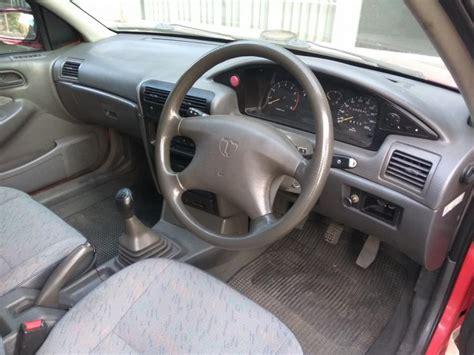 Timor Dohc Tahun 2001 jual cepat timor th 2001 dohc mobilbekas