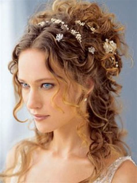 curly hair styles for mother of bride wedding hair updos for mother of the bride brown