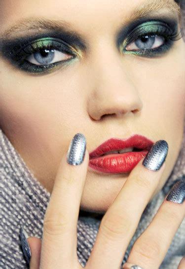 fall  winter nail polish trends