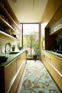 ideas for a galley kitchen galley kitchen design ideas that excel