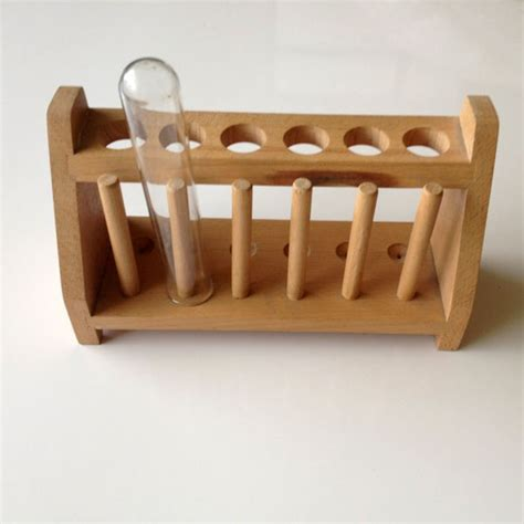 Wooden Test Rack by Wooden Laboratory Products Wooden Slide Storage Cabinet