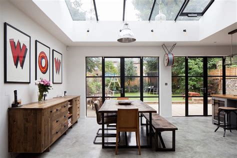 Small Kitchen Ideas by Bungalow Extension Ideas From Dfm Design For Me