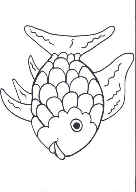 printable children s haggadah rainbow fish printables august preschool themes child