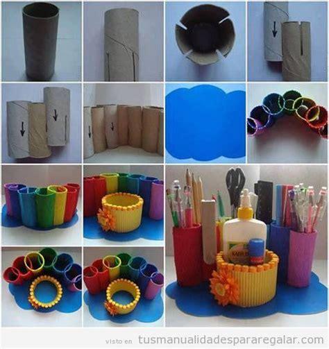 Manualidades Hechas Con Material Reciclable Paso A Paso   manualidades hechas con material reciclado para hacer con