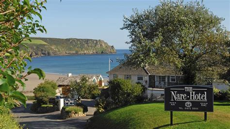 best hotels in uk the nare hotel cornwall luxury spa hotels cornwall