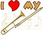 Kaos Marching Band Danger Trompet bandnerd