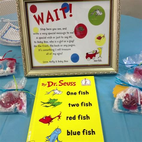 Dr Seuss Baby Shower Ideas by Dr Seuss Baby Shower Ideas Images Shower