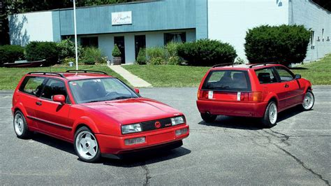 volkswagen corrado volkswagen corrado concepts sell for big money