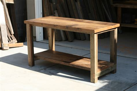 wooden furniture for kitchen arbor exchange reclaimed wood furniture kitchen island