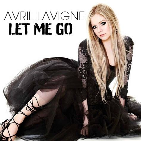 Let me go avril lavigne free piano sheet music