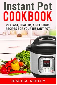 instant pot cookbook the most delicious recipe collection anyone easily can cook books free instant pot cookbook for kindle octopus