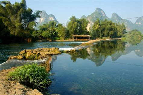 New York House by Yangshuo China Pictures Citiestips Com