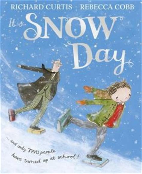 any given snow day books children s books for 2014 great new