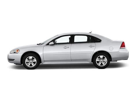 image 2013 chevrolet impala 4 door sedan ls retail side