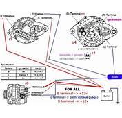Wiring Diagram For Charging System  RX7Clubcom Mazda