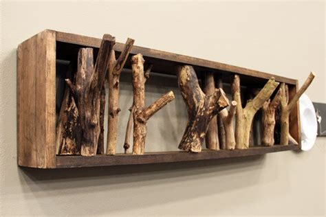 wood decorations for home 40 phenomenal diy wood home decorations