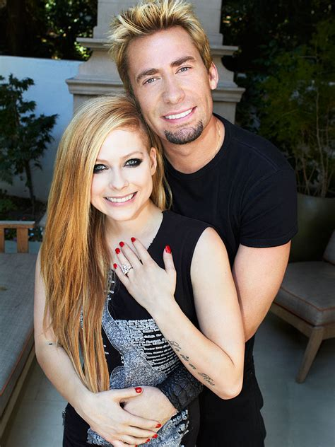 avril lavigne chad kroeger wedding chad kroeger opens up about his whirlwind and