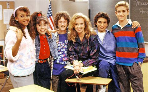 original bliss series 1 how saved by the bell changed after the pilot ew