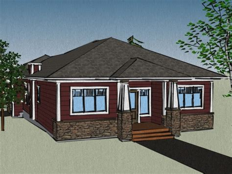 House Plans With Attached Garage Small Guest House Floor | house plans with attached garage small guest house floor