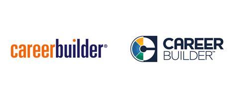 Brand New: New Logo for CareerBuilder done In house