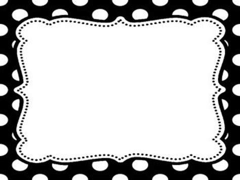 template for circle labels polka dot 2 circle stickers trendy circle