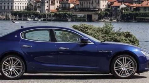 Maserati Ghibli Comparison by 2016 Maserati Ghibli Vs 2015 Maserati Quattroporte Gts
