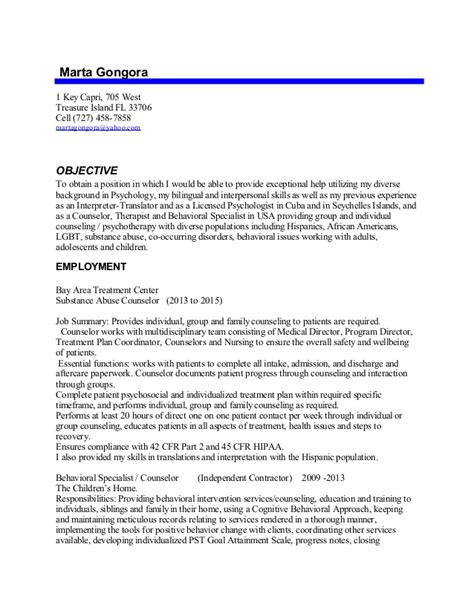 employ florida resume resume ideas