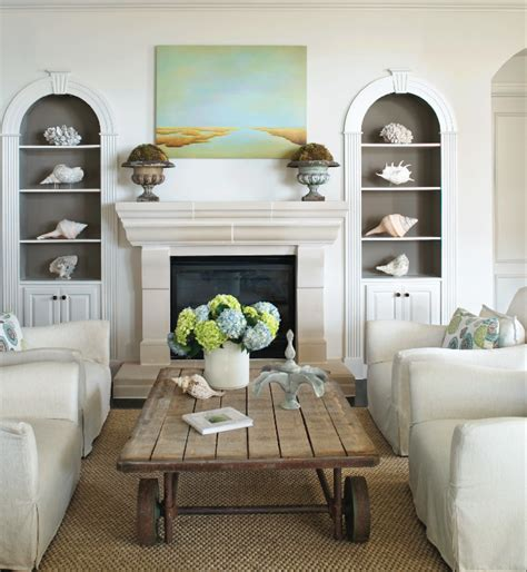cottage style living rooms pictures the dana touch by the beach cottage cute