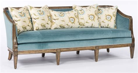 sofa frames for upholstery teal fabric wood frame sofa