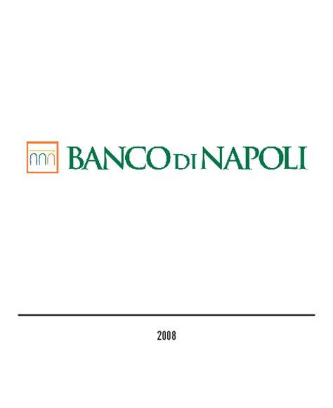 banco di napoli the banco di napoli logo history and evolution