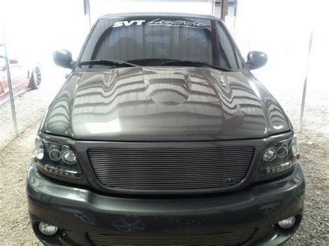 Used Ford F 150 Svt Lightning For Sale New Mexico