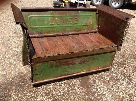 truck bed bench truck bed bench find it at facebook com relics awry