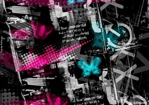 girly graffiti wallpaper girly graffiti facebook timeline cover backgrounds pimp