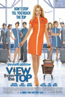 mike myers gwyneth paltrow movie view from the top 2003 gwyneth paltrow christina