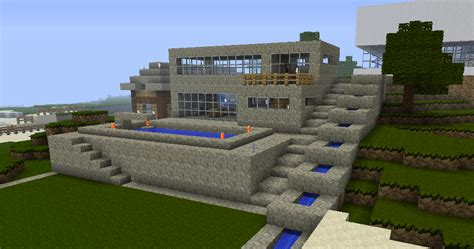 Houses On Minecraft by Minecraft House By Aviansie On Deviantart