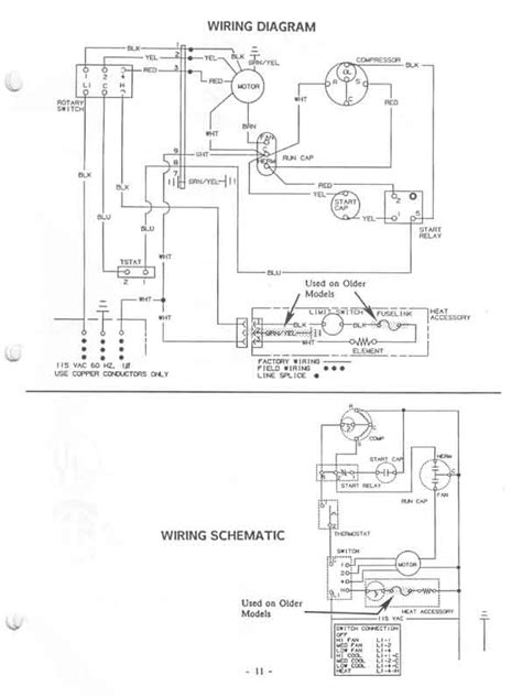 Duo Therm Ac Wiring Diagram