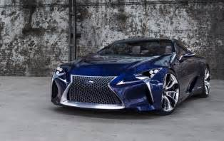 lexus trademarks lc 500 lc 500h based on lf lc