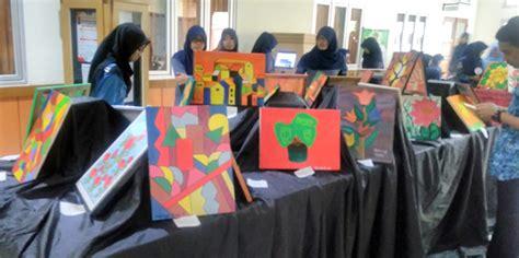 membuat proposal pameran karya seni rupa pameran seni rupa media ekspresi mahasiswa