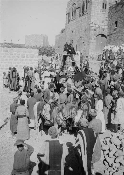 Palestine Ottoman Rule by 70 Photos Of Ottoman Palestine Ilmfeed