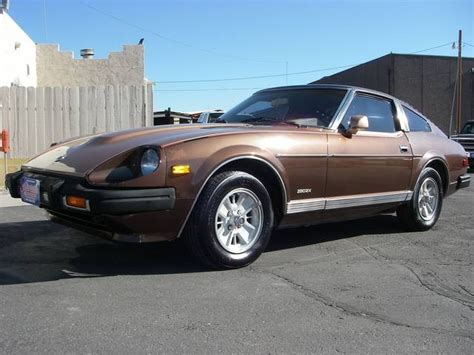 how cars work for dummies 1979 nissan 280zx instrument cluster 1979 datsun 280zx information and photos momentcar