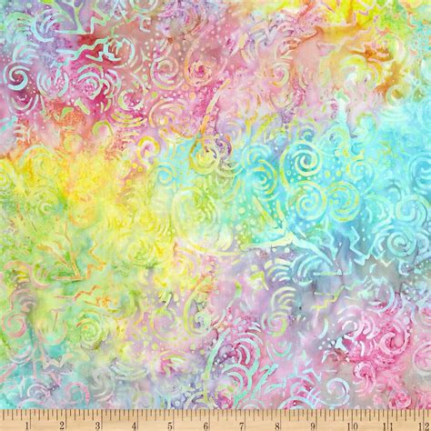 Cheap Quilt Fabric by 108 Wide Tonga Batik Quilt Backing Discount Designer