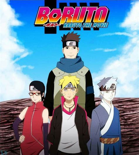 boruto movie boruto naruto the movie super pack naruto pinterest