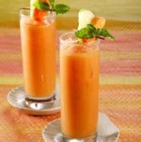 artikel membuat jus resep membuat jus wortel kombinasi apel sehat dan
